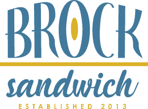 brock sandwich restaurant